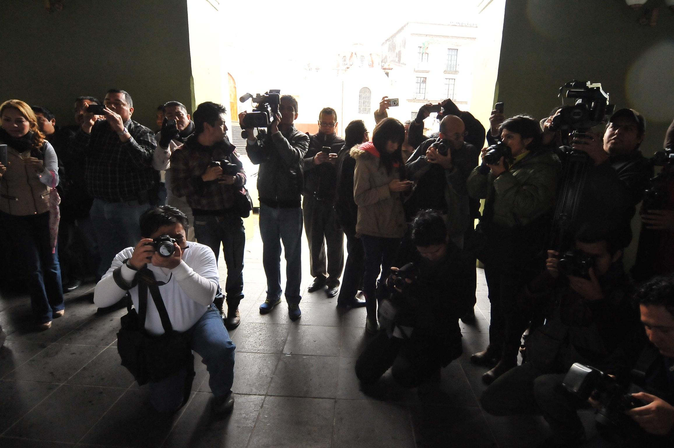 Preocupante espionaje a periodistas y activistas: Comité de Protección