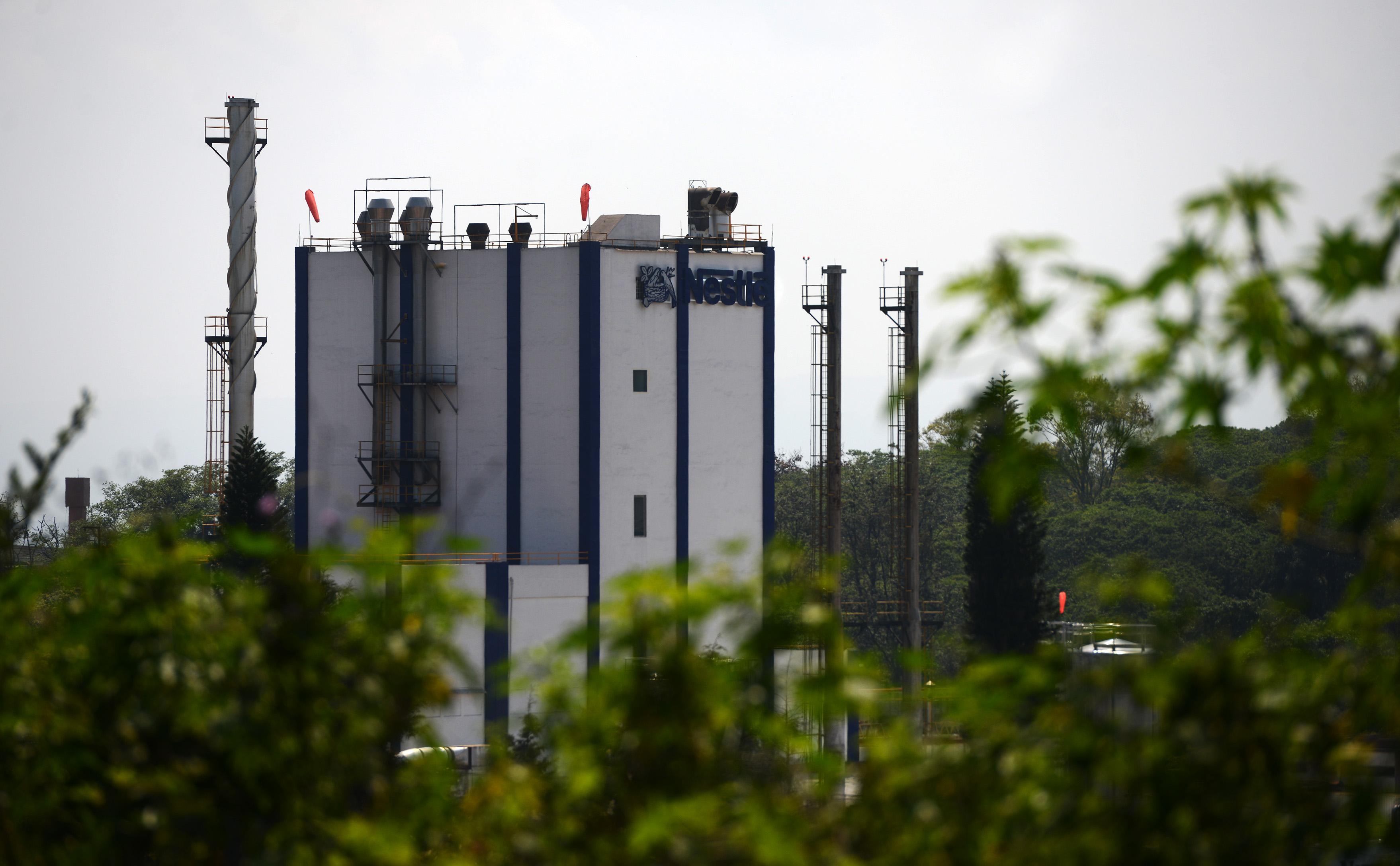Empresas de servicios e industrias, se beneficiarán con gasoducto