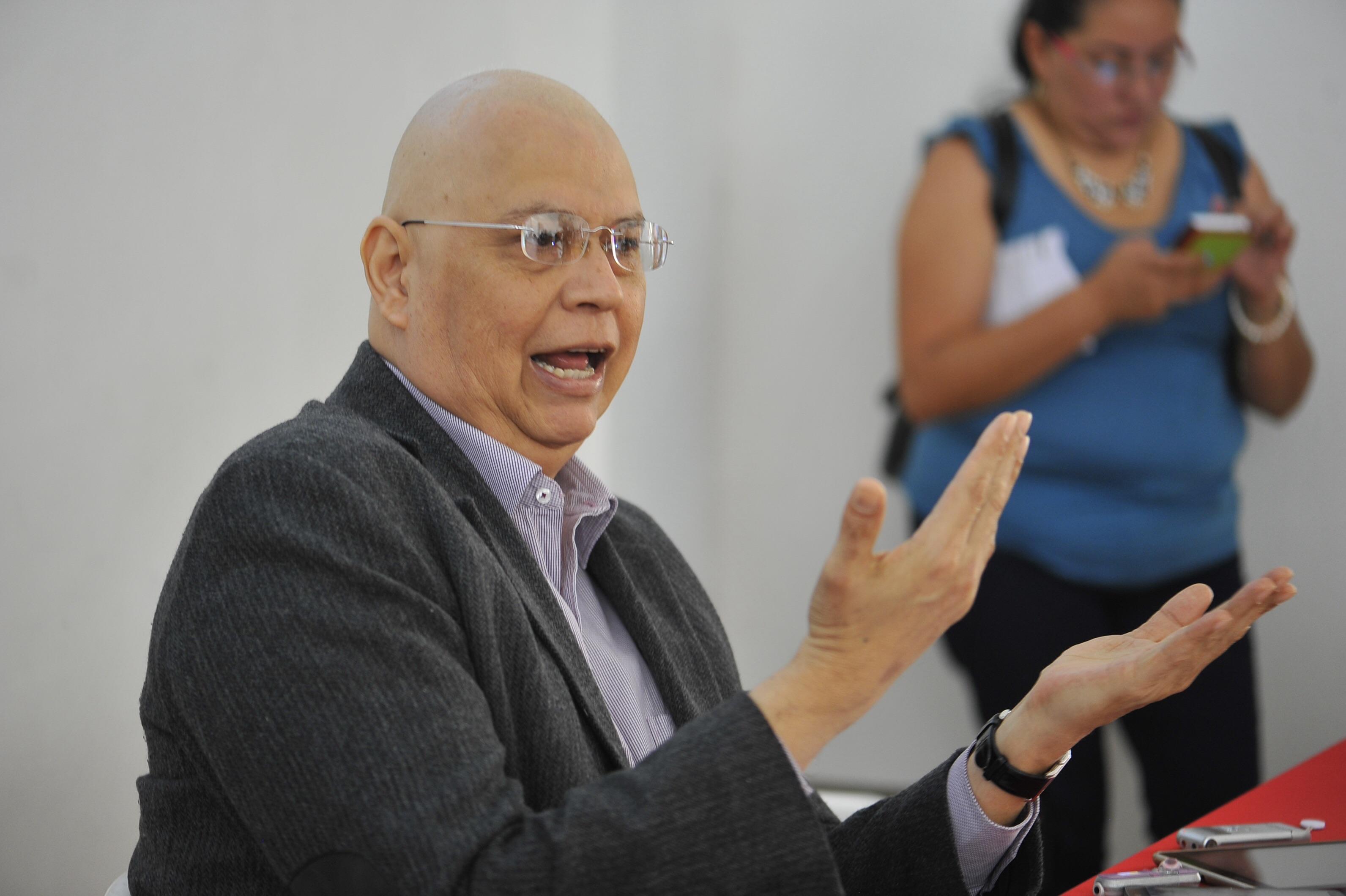 """Este martes presentan el libro: """"Juicio Político al gobernador Javier Duarte"""""""
