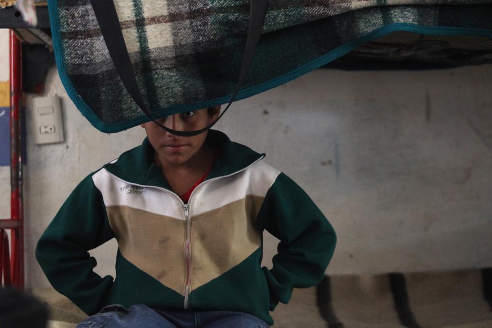 Crisis económica agudiza deserción escolar en jóvenes de Amatlán