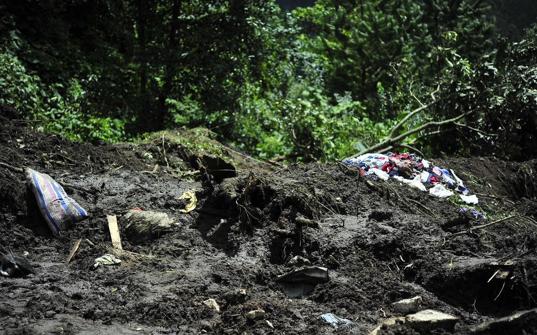 Piden declaratoria de emergencia para 7 municipios de Veracruz