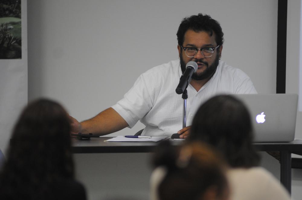 """La peor decisión frente a crímenes de periodistas es """"cerrar los ojos"""": Onofre"""