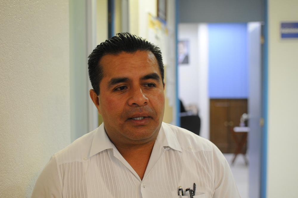 Trabajadores del Hospital Regional también reclaman su pago puntual