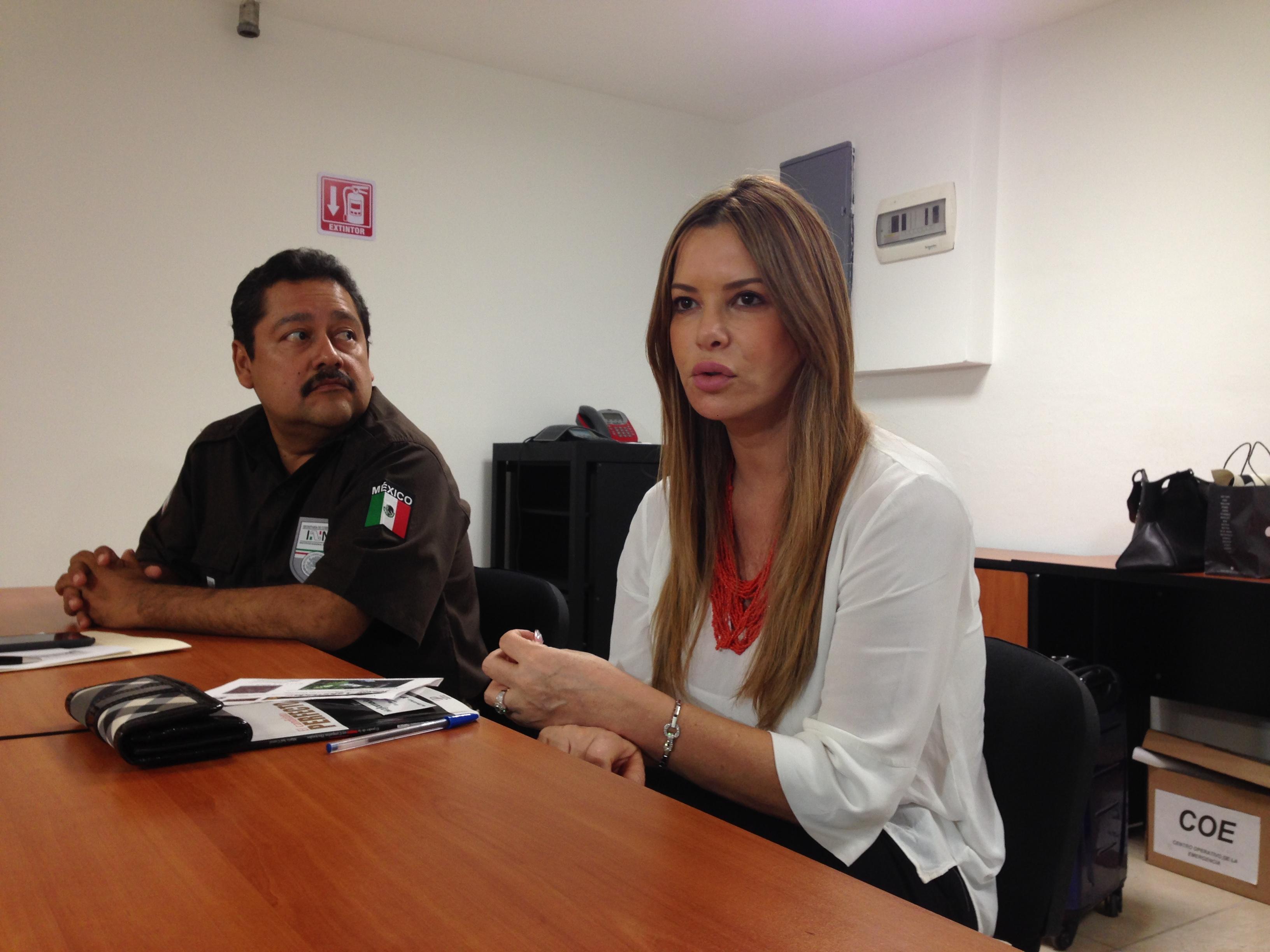 Cónsul de Ecuador exige búsqueda de traficantes de personas