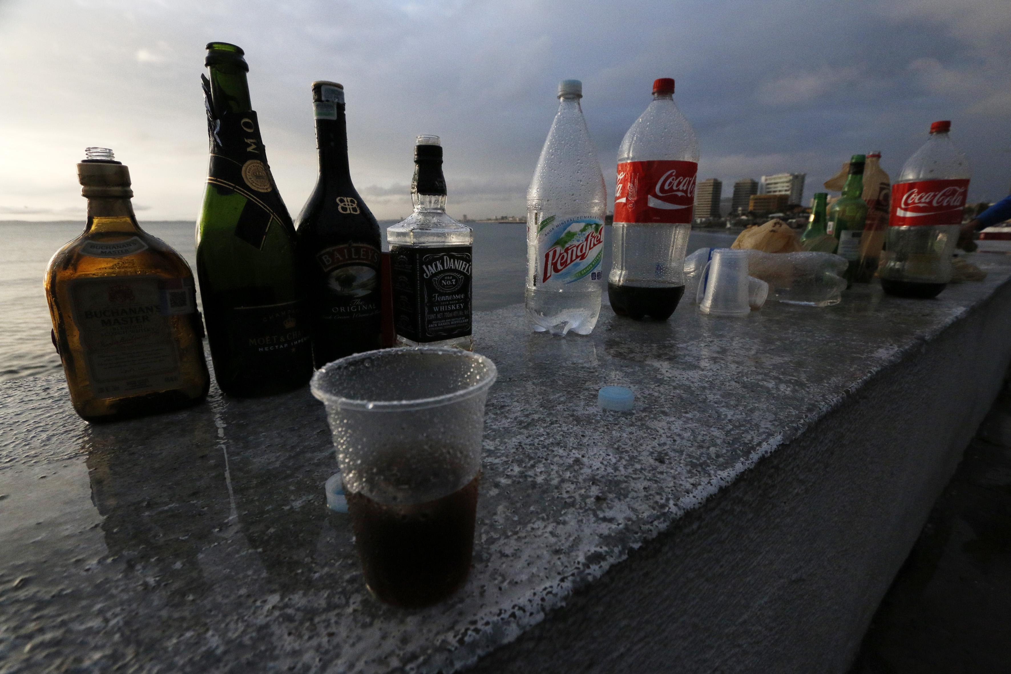Advierten sobre el consumo de alcohol en menores y mujeres