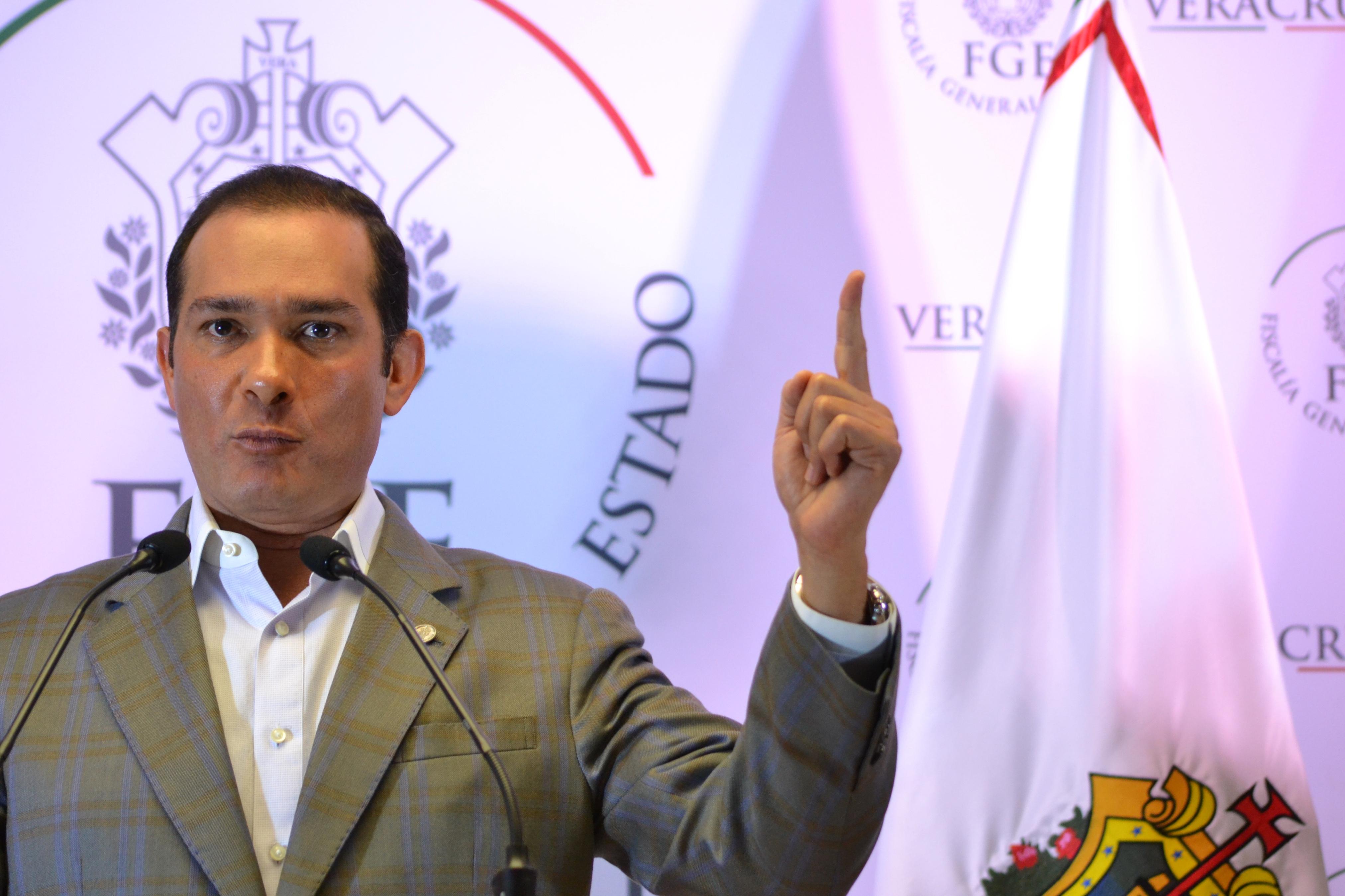 Rechaza Bravo Contreras derrota legal en el caso Moisés Sánchez
