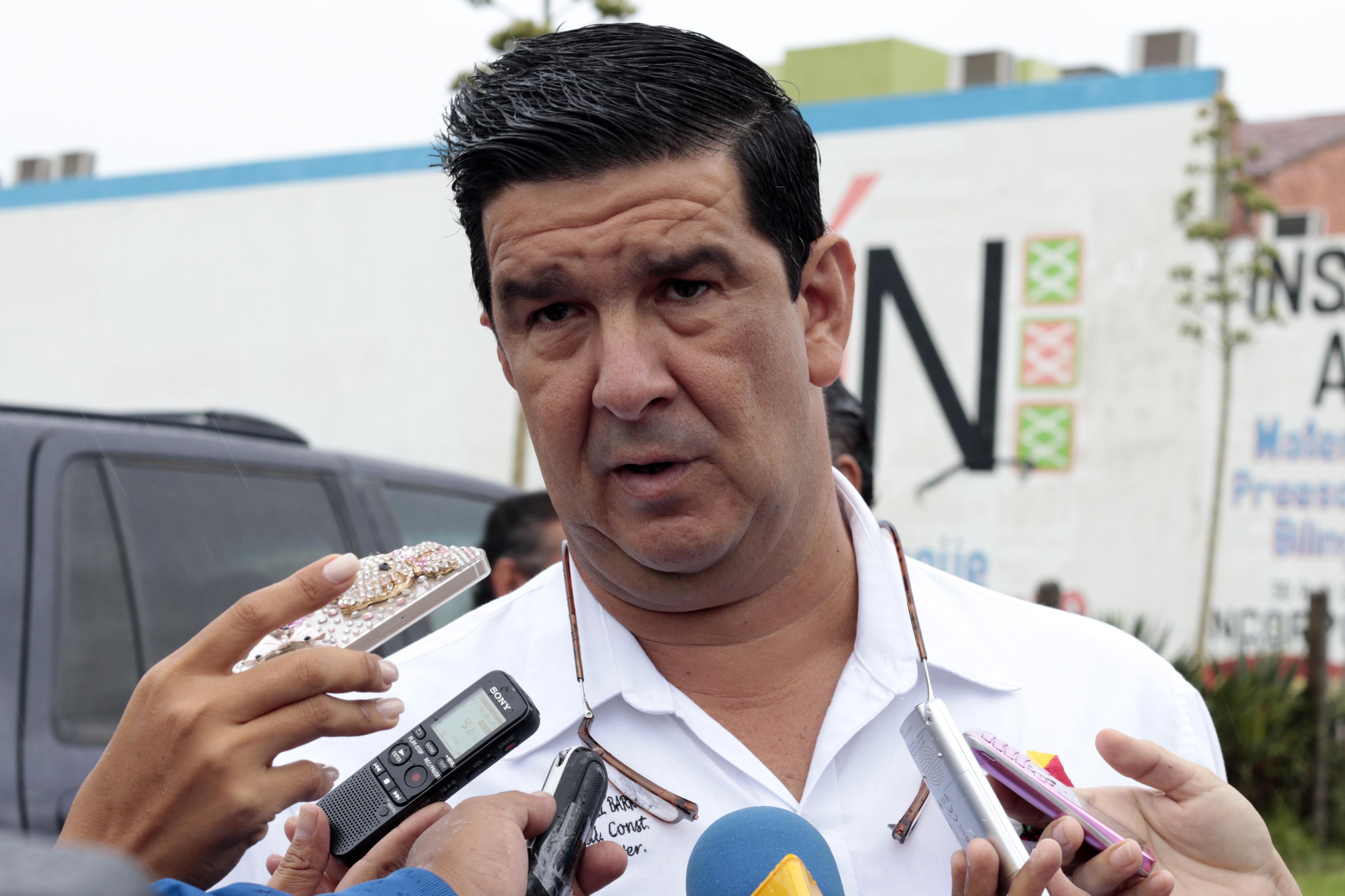 Tribunal ordena arresto del alcalde, síndico y regidores de Alvarado