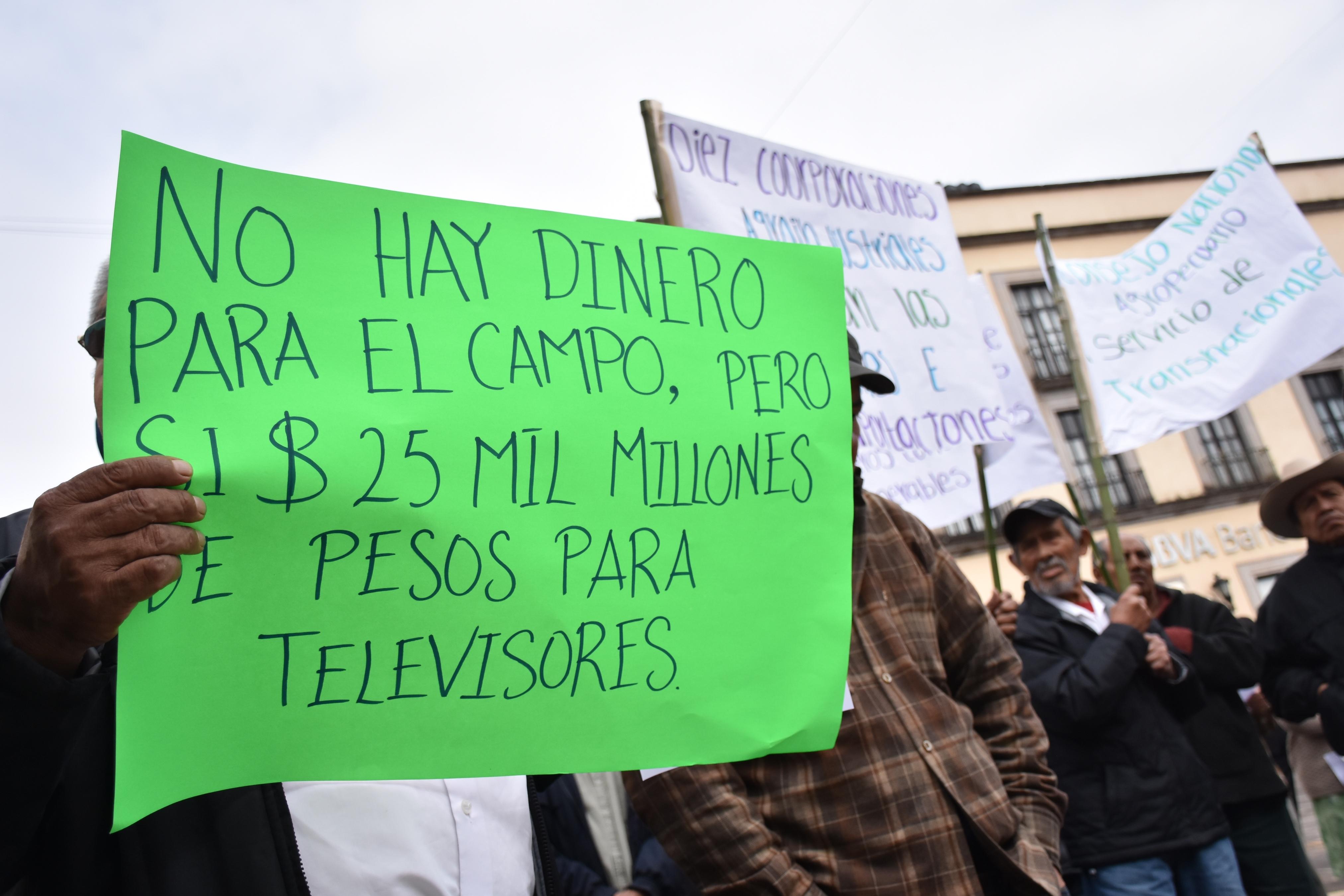 Cafetaleros amenazan con cerrar calles por la excesiva burocracia