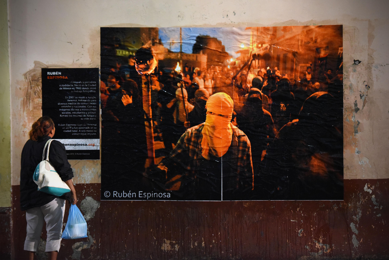 Seis meses de impunidad tras multihomicidio de la Narvarte