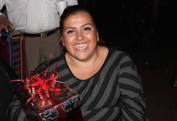Notas periodísticas de Anabel Flores, fueron móvil de asesinato