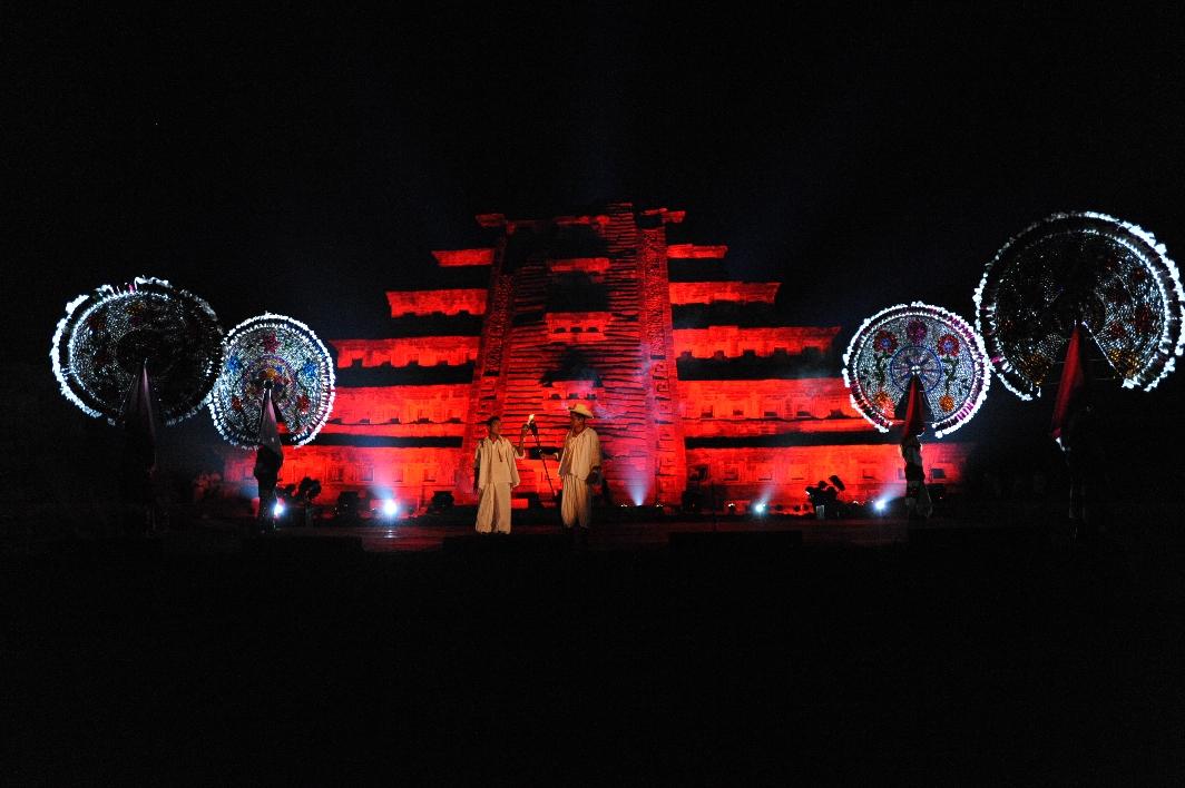 Esperan que austeridad de Cumbre Tajín no impacte llegada de turistas