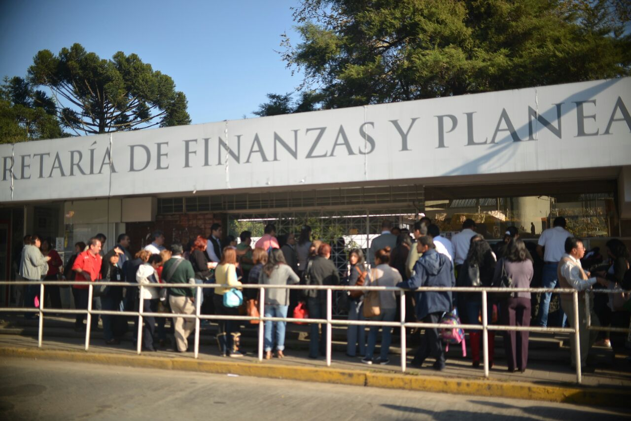 Sefiplan retiene 250 mdp para Capasits en Veracruz
