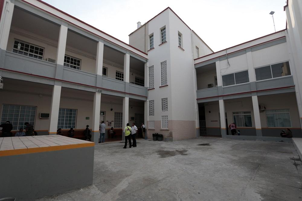 Veracruz entre los estados con más plazas irregulares: SEP