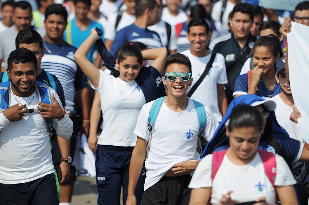 #AspirantesUV2019 : consulta los resultados de examen de ingreso