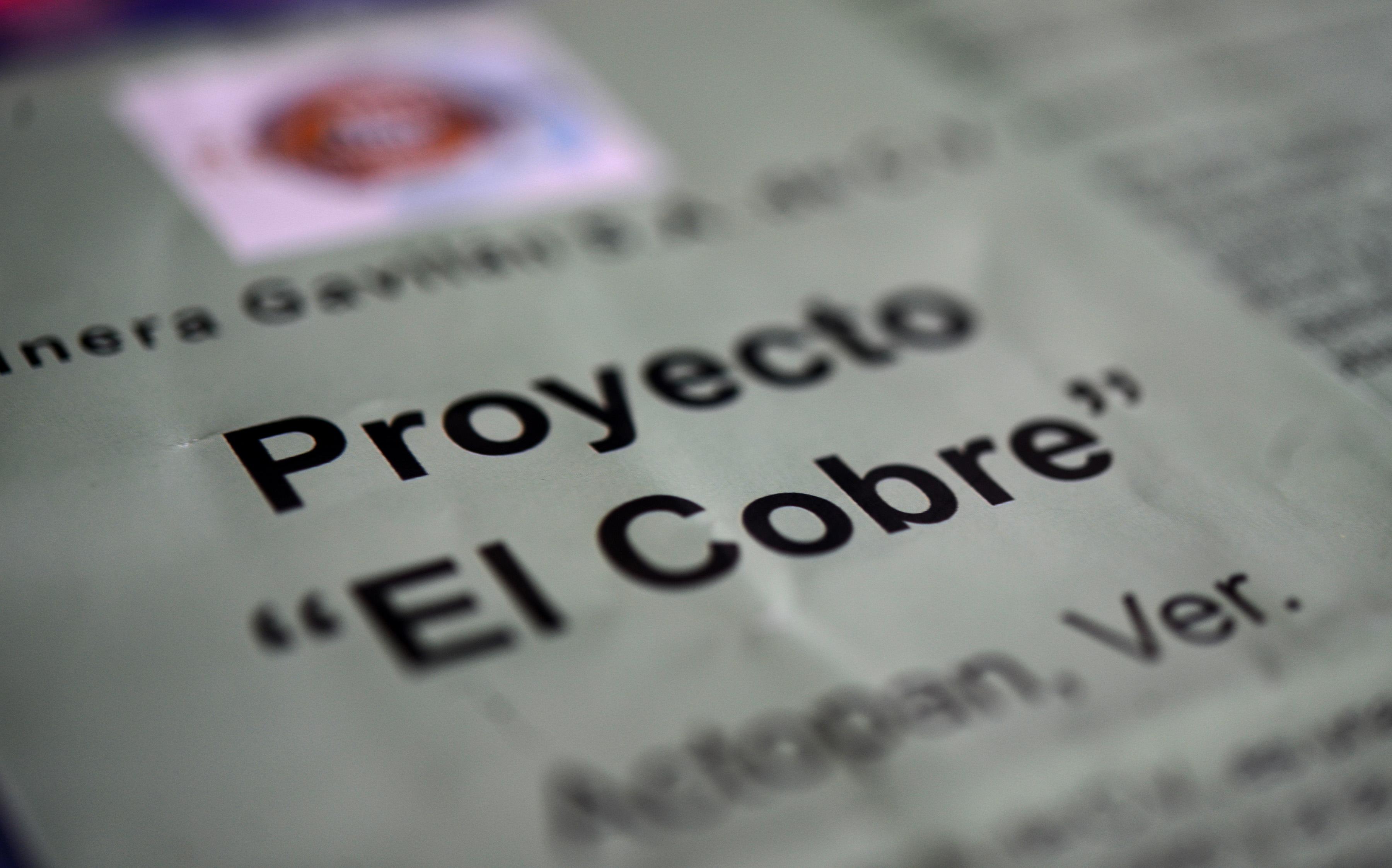 """Minera """"Gavilán"""" en Actopan viola permisos de la Semarnat"""
