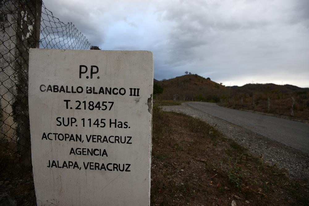 Minera Gavilán busca oro y plata en Actopan y Alto Lucero
