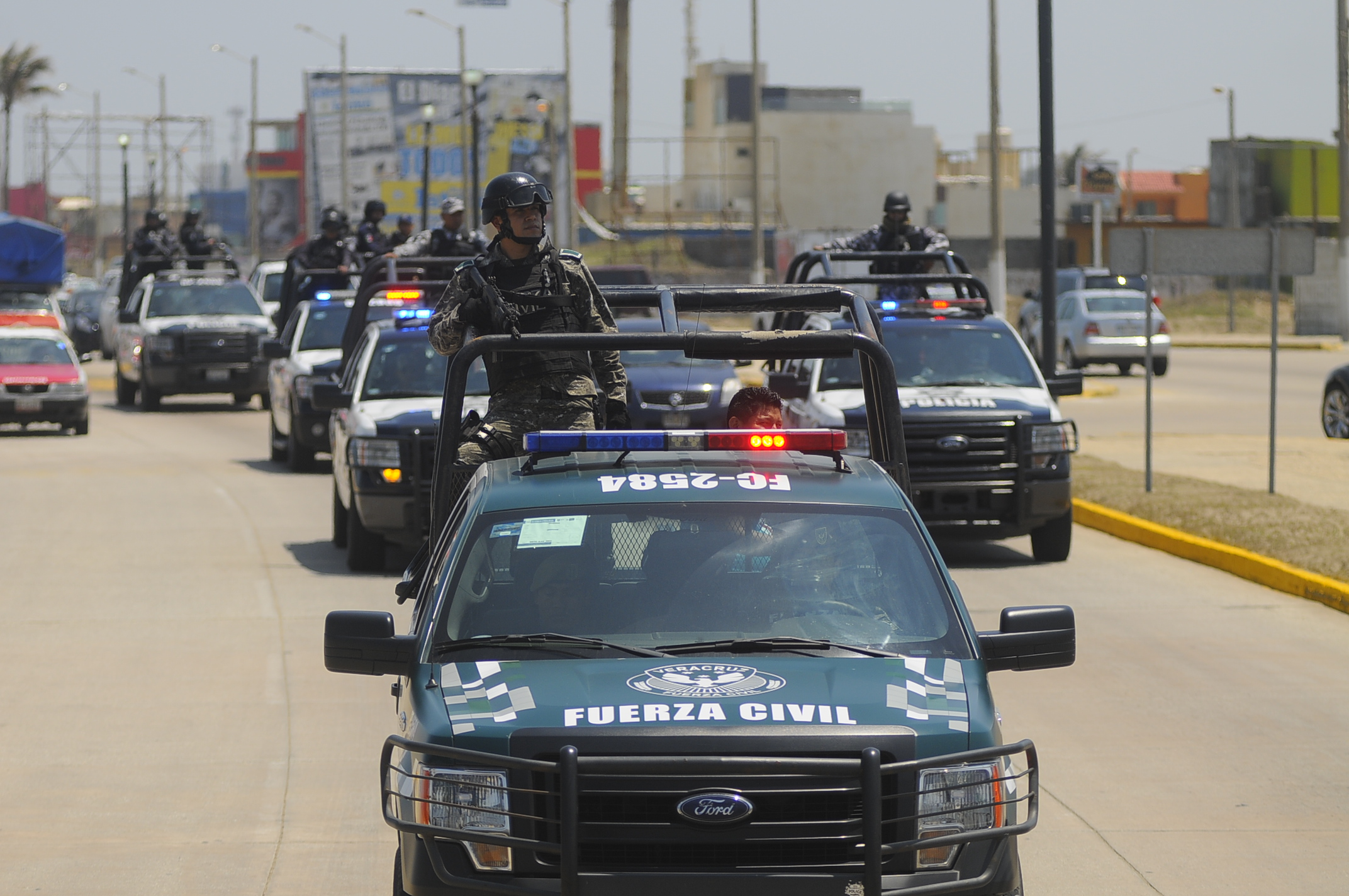 Levantan a dos en Amatlán, ejecutan a uno y otro está muy grave