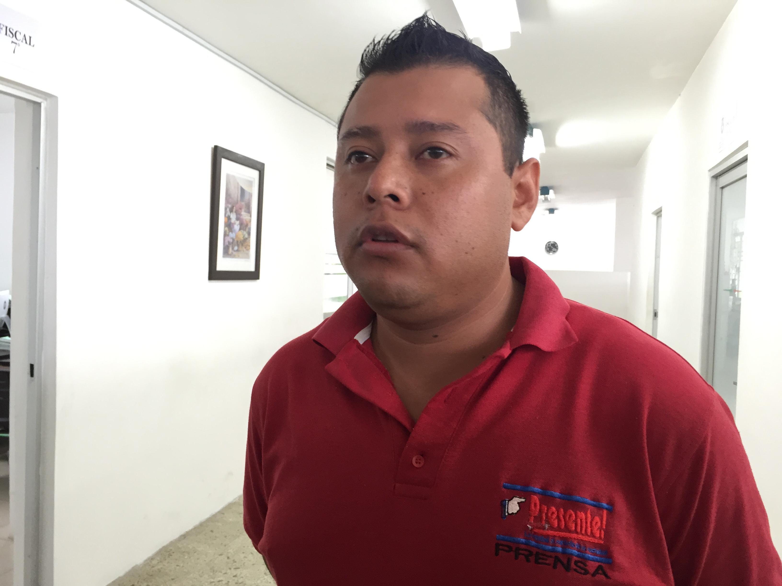 """Denuncian segundo atentado contra diario """"El Presente"""""""