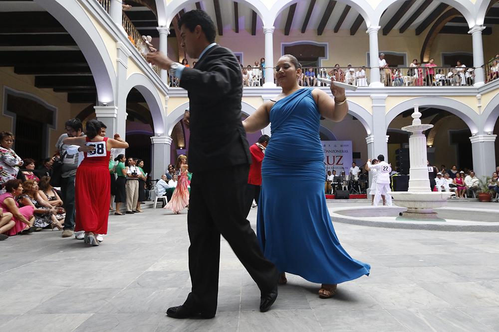 No habrá apoyo para la XIX Muestra Nacional de Danzón Veracruz 2017