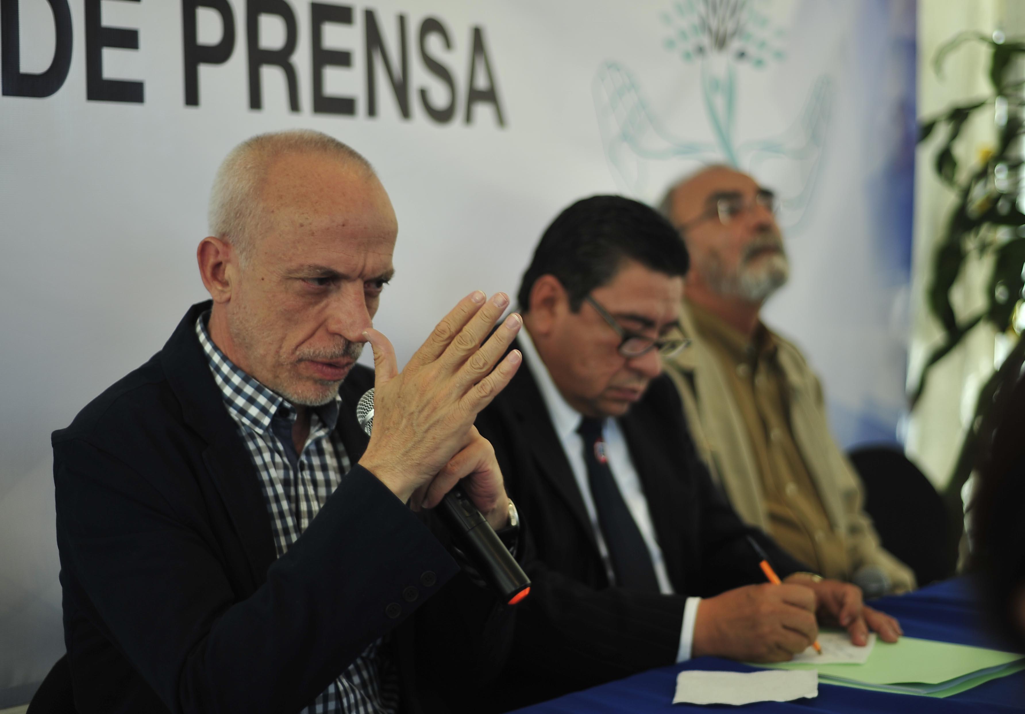 Aurelio Nuño debe renunciar: Manuel Gil Antón