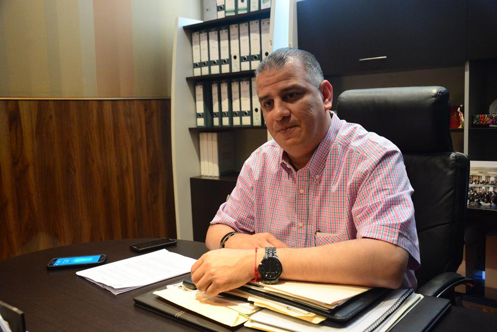 Sefiplan podría interponer recurso contra determinación de la SCJN: Garrido