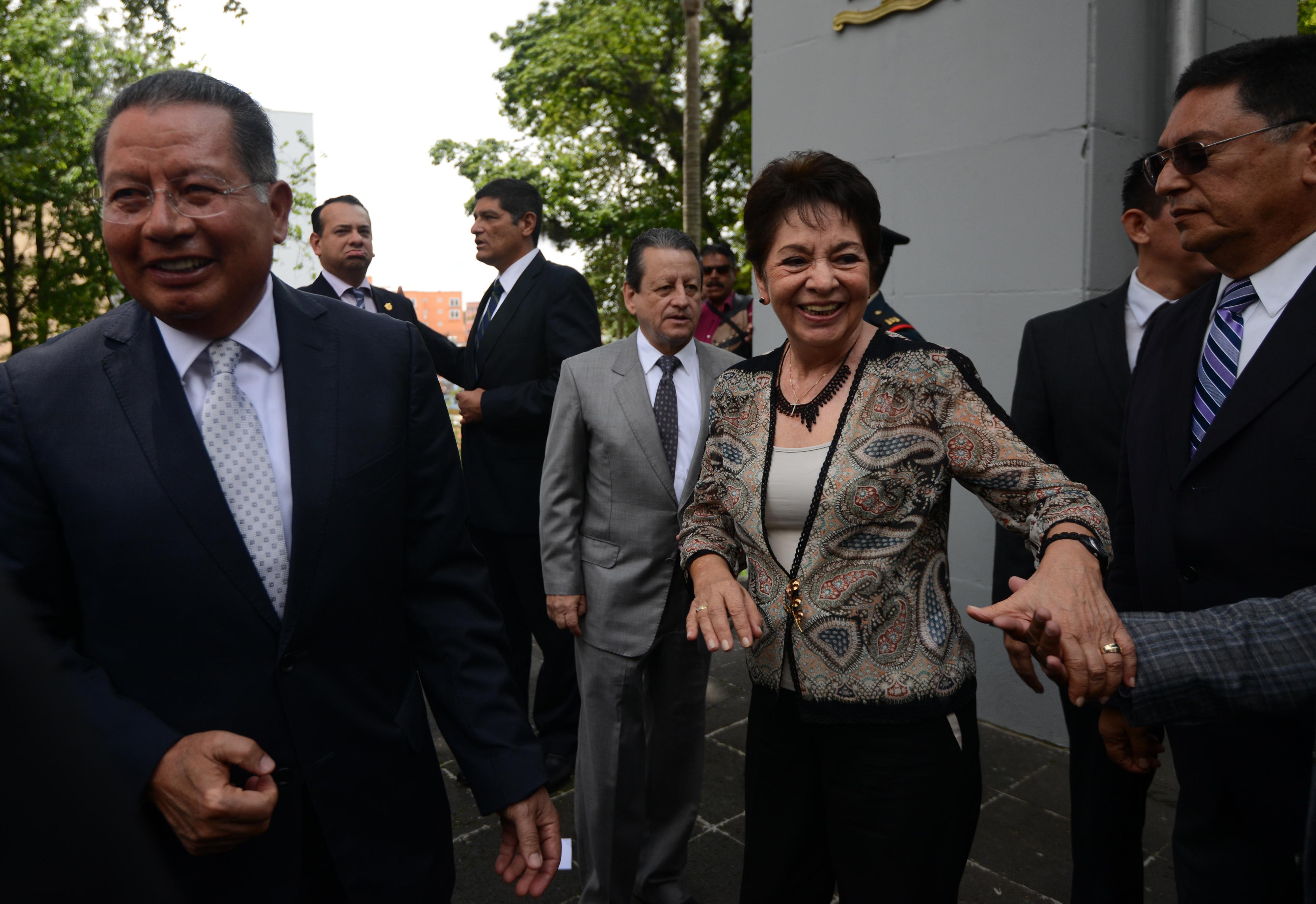 Xóchitl Osorio se deslinda de irregularidades en la SEV