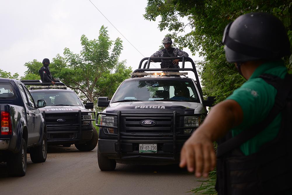 Reportan el secuestro de una mujer en Río Blanco, Veracruz
