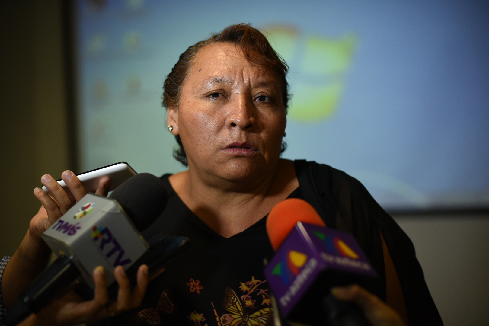 Albergan Las Patronas a familia guatemalteca agredida