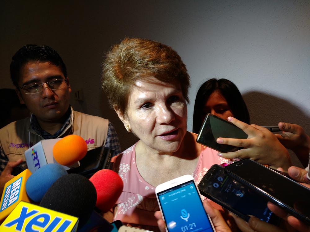 Baja ocupación hotelera en Poza Rica
