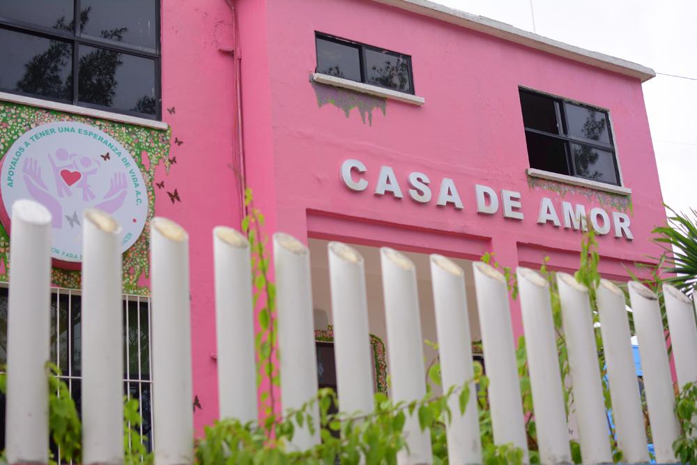 AC denuncia desabasto de medicamentos para niños con cáncer