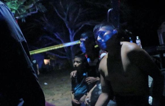 Fallece otro de los migrantes abandonados en Tres Valles