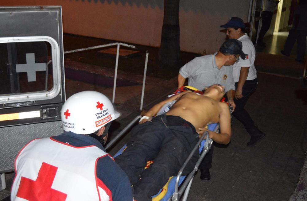 Fiscalía de Atención a Migrantes inspecciona región de Tres Valles