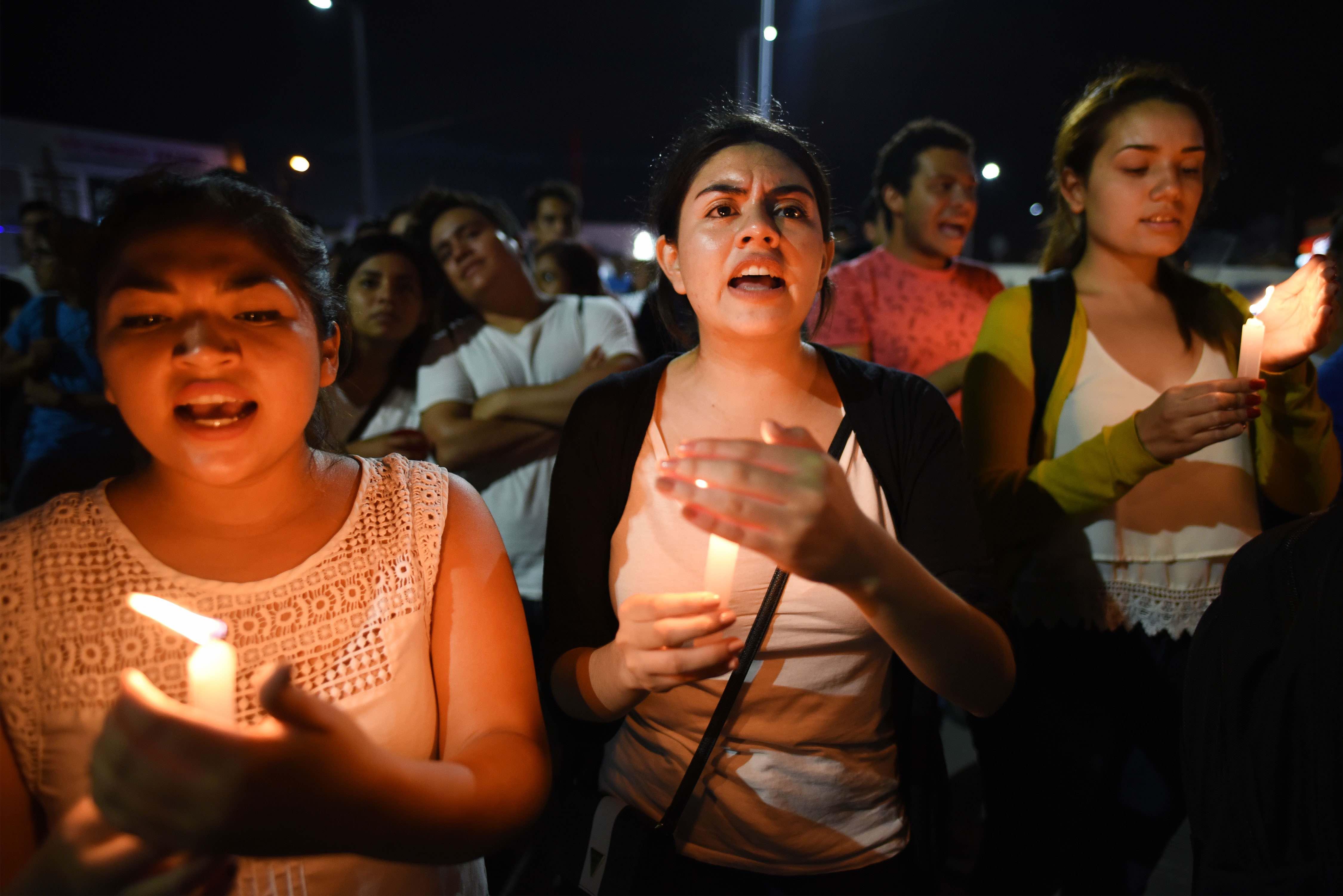 Veracruz está deprimido y furioso: Académicos