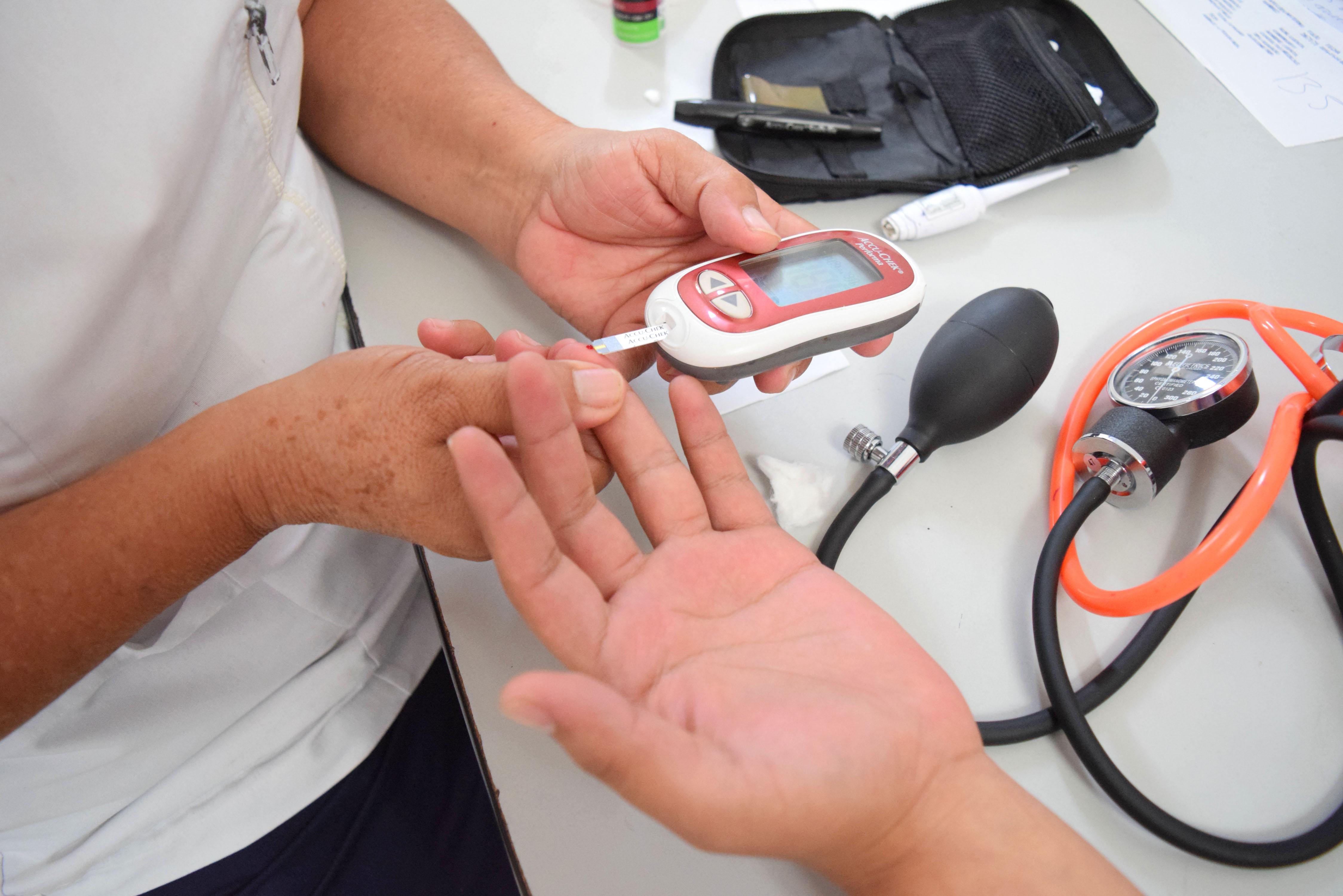 Detectan diabetes en menores de 10 años de Poza Rica