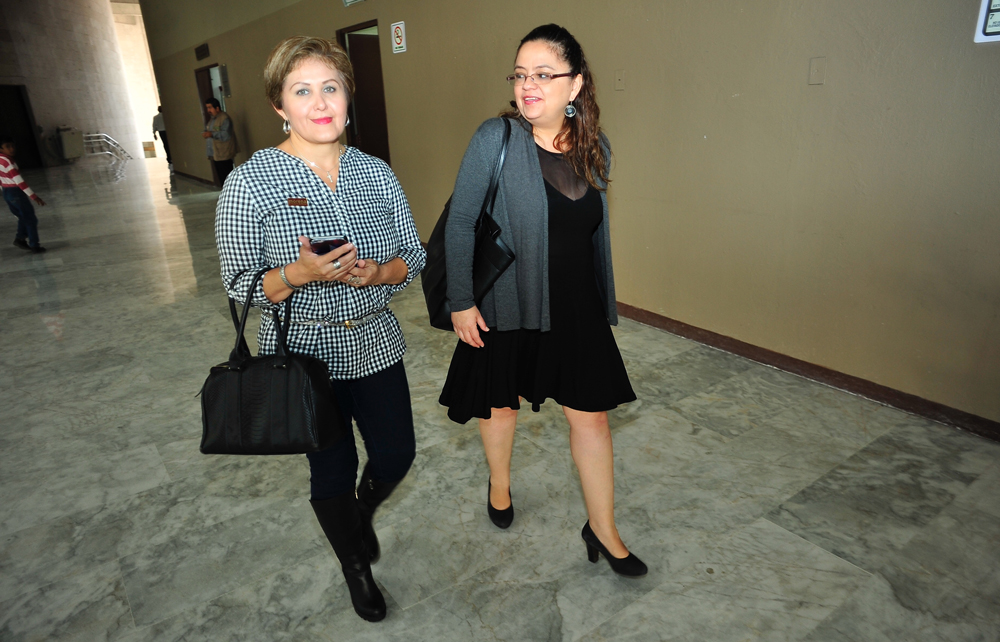 Morena: Diputadas denuncian intimidación