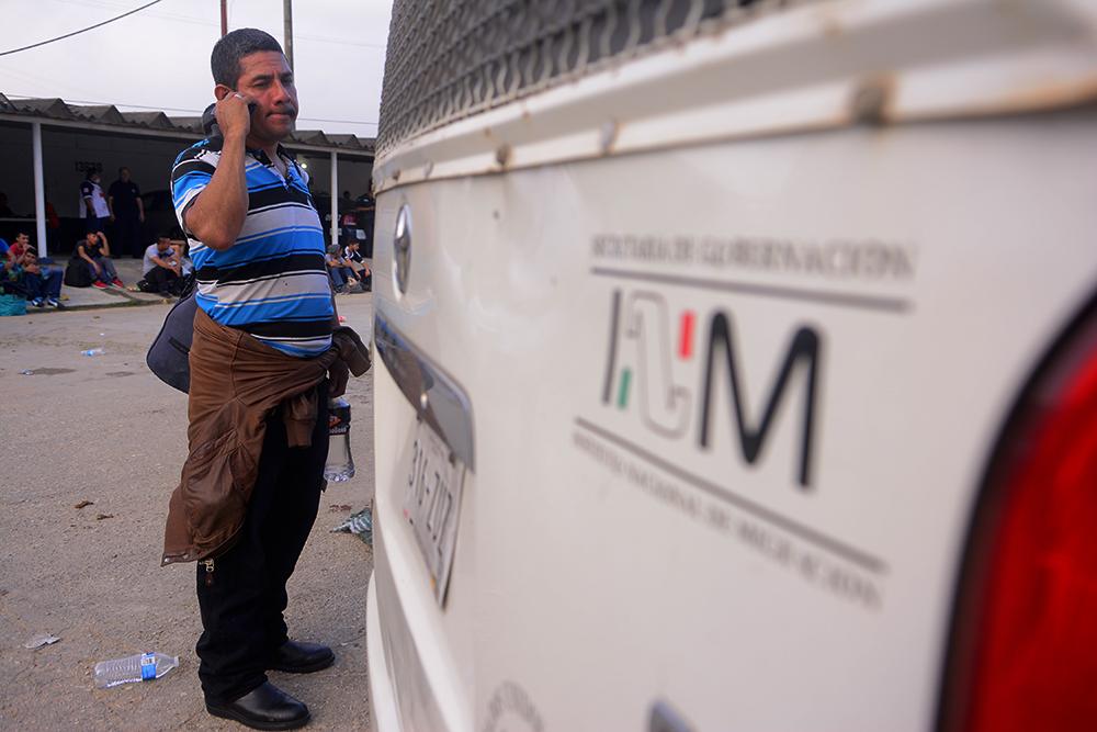 Veracruz no tiene las condiciones para atender deportaciones masivas