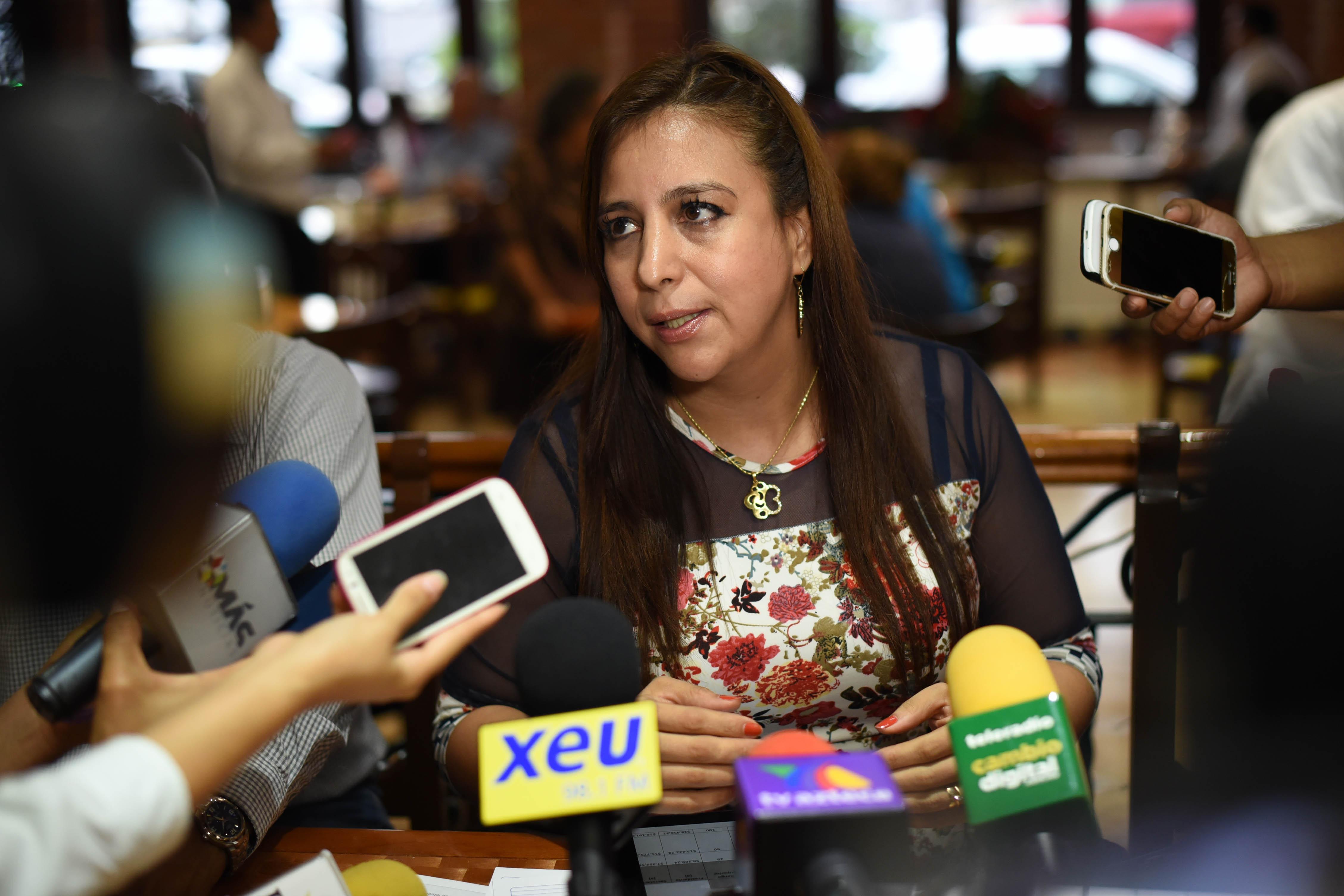 """""""Excepcional"""" caso de candidata extranjera en Tecolutla: Consejera"""