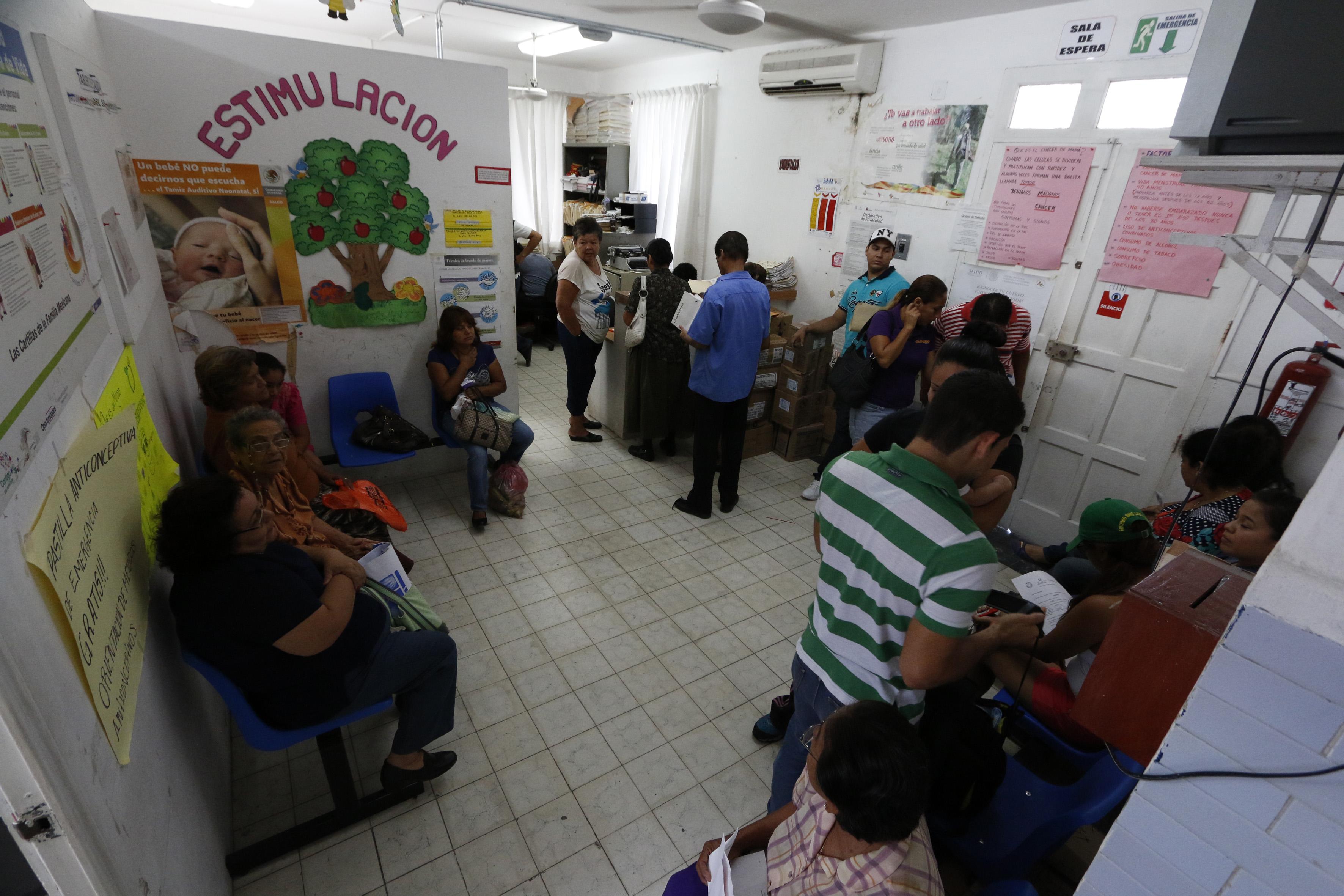 Mayoría de quejas contra la Secretaría de Salud se presentan por negligencias: CEDH