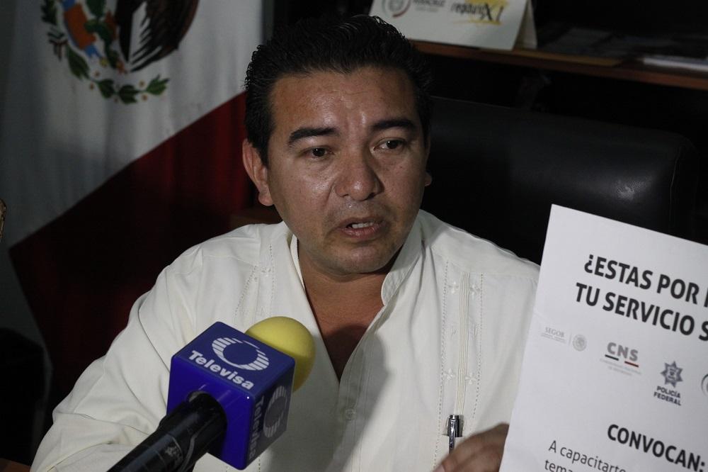 Proponen retomar el operativo Mochila en Veracruz