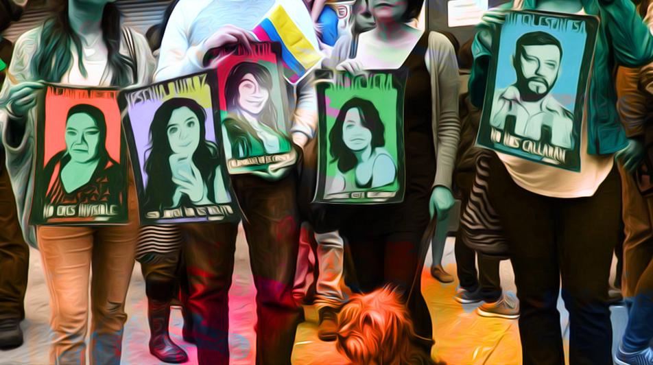 PGJ violentó derechos fundamentales en investigación del caso Narvarte
