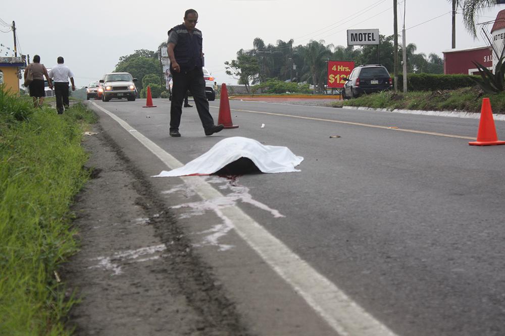 De 50 muertes violentas en enero, 20 corresponden al corredor zona centro