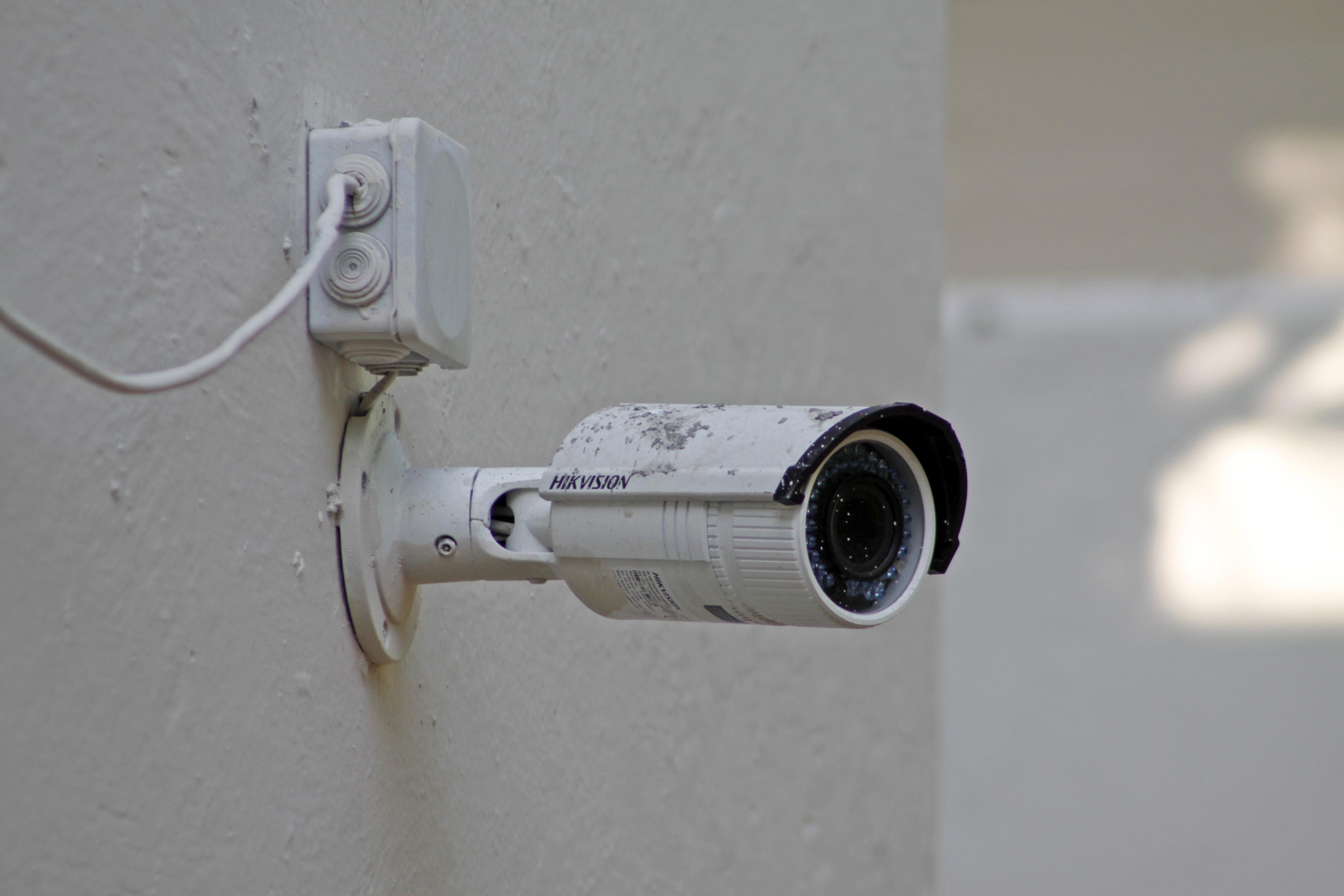 Comercios están imposibilitados para contar con cámaras de seguridad: Canaco