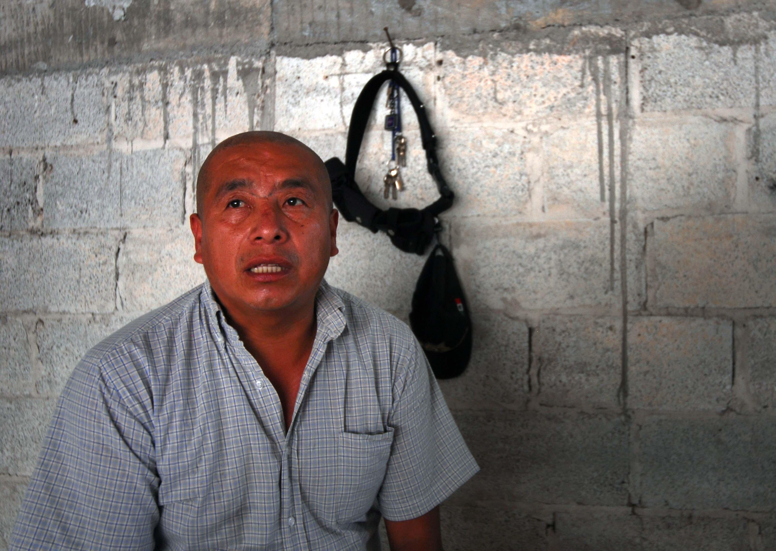No querían desaforar al alcalde de Coxquihui por miedo: Maryjose