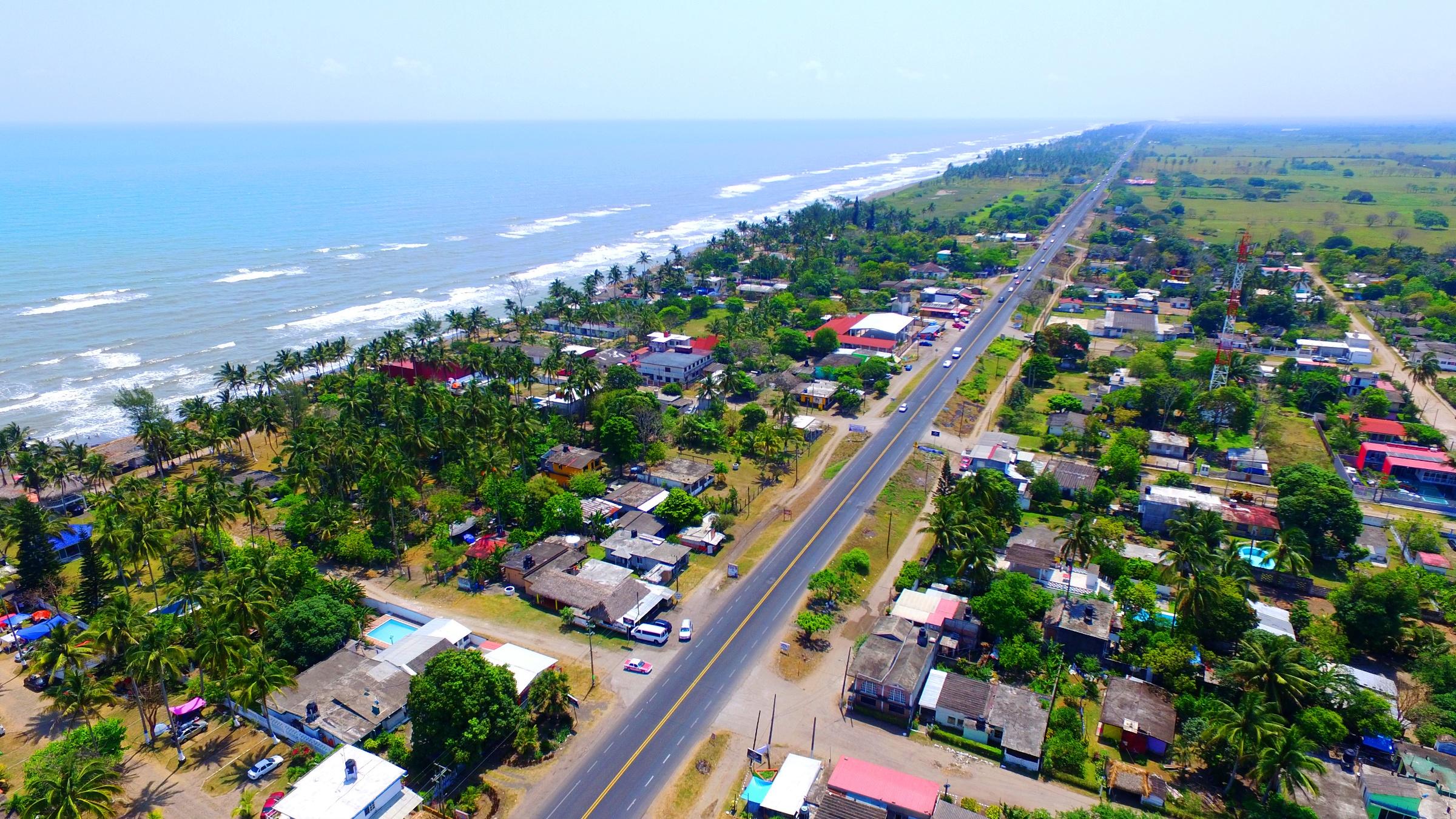 Costa Esmeralda espera casi medio millón de turistas