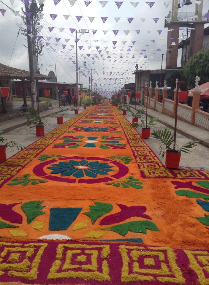 Alpatláhuac espera cientos de turistas este Viernes Santo