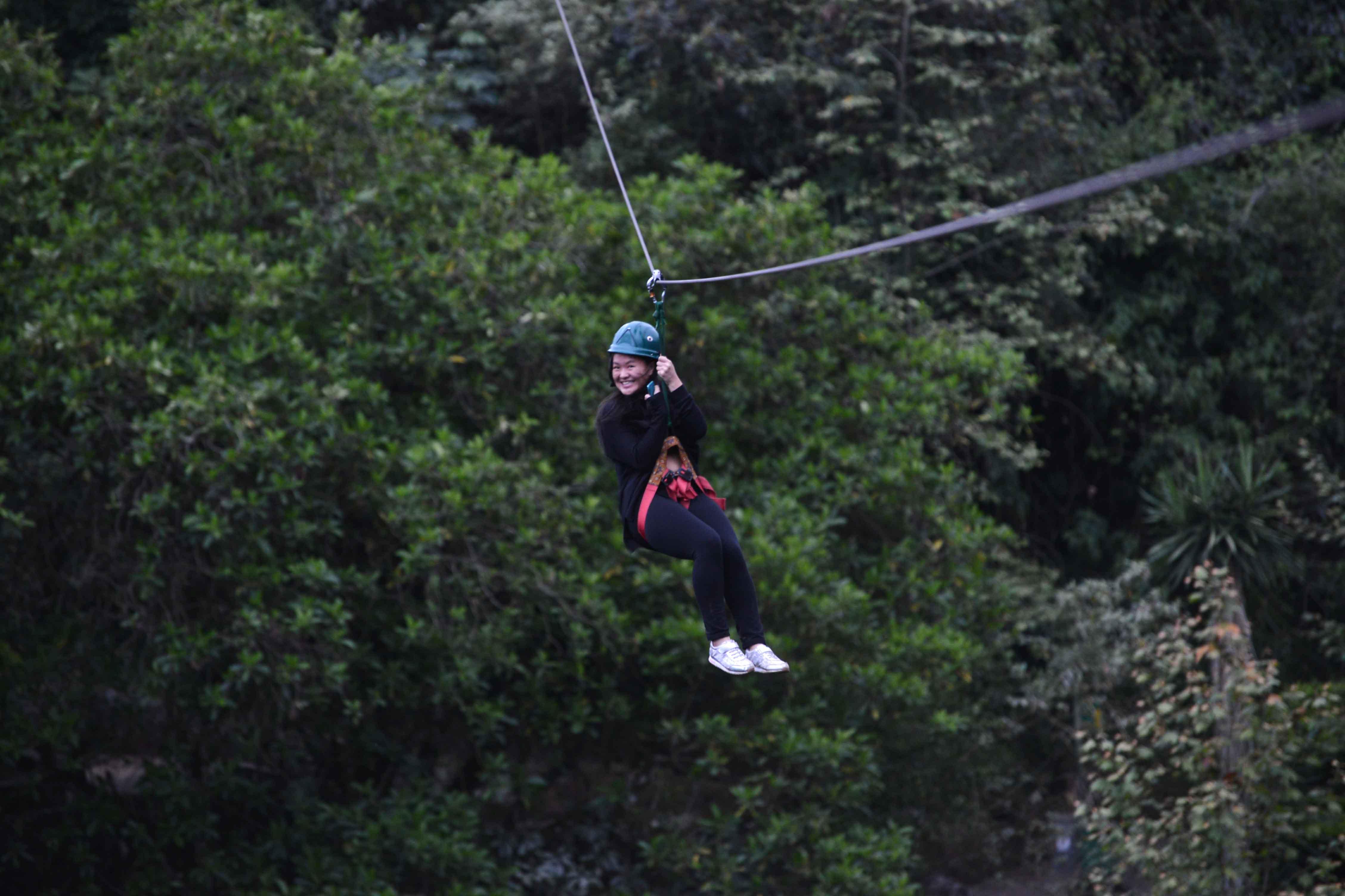 Supera expectativas Tour Aventura, en sitios turísticos de Xalapa