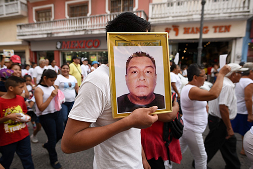 Reportan nuevas desapariciones forzadas en la región de Córdoba