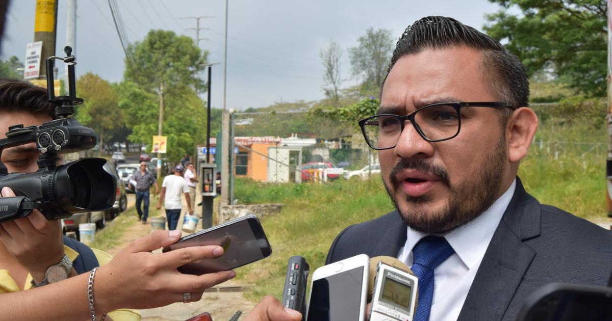 Denuncian ante Feadle a candidata de PRI-PVEM de Tecolutla