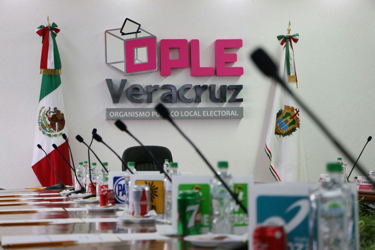 OPLE cede a presión de militantes y revoca atracción de conteo en Uxpanapa