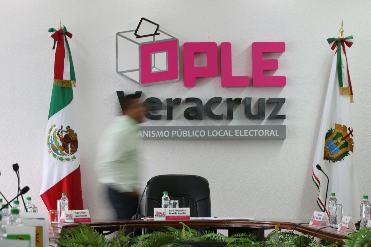 OPLE concluye 210 cómputos municipales